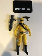 Marvel Universe Series 2 #16 AIM SOLDIER  loose mint complete