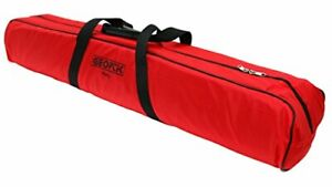 Telescope 30 A038 Padded Bag for Telescope, Red