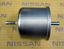 GENUINE NISSAN FUEL FILTER 1990-1996 300ZX Z32 90-96 OEM