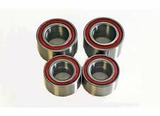 2002 2003 2004 POLARIS SPORTSMAN 700 4X4 FRONT AND REAR WHEEL BEARINGS
