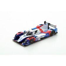 Spark S4652 - BR01 - NISSAN n°37 LM15 SMP Racing - M. Aleshin - K. Ladygin 1/43
