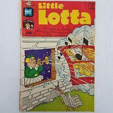 Harvey Little Lotta January 1971 Vol 1