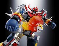 GX-59R Mirai Robo DALTANIOUS [€ 297] Bandai Soul of Chogokin [PRENOTAZIONE]