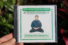 CD - 1000+ years' old Buddhist mantras, harmonizing body, Qi Gong Master Foo