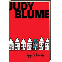 Iggie's House by Judy Blume (Paperback) FREE shipping $35
