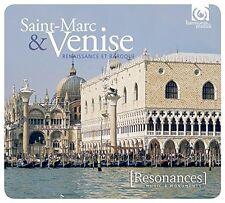 HuelgasEnsemble - San Marco and Venice [CD]