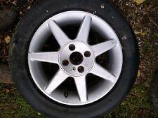 4  x 15 inch TVR Chimaera  Alloy Wheels