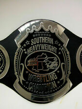 AWA Southern Heavyweight Wrestling Championship Replica Belt