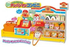 Do you want to warm your lunch? Enjoy shopping! Anpanman convenience store