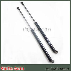 2Pcs Rear Shock Damper Strut Gas Pressurized for Mercedes-Benz S500 2207500136