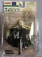 Konami Figure Collection Chobits Chi Black Vinyl Figure Chii