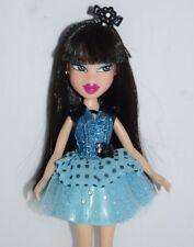 Bratz Funk n Glow Jade Barbie Puppe
