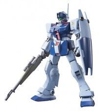 HGUC 1/144 Mobile Suit Gundam GM Sniper II Construction Plastic Model Kit Japan