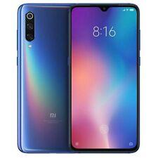 Xiaomi Mi 9 SE 128GB Dual-SIM blau Smartphone ohne Simlock - Zustand akzeptabel
