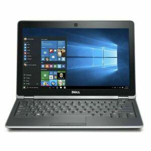 DELL Latitude E6420 LAPTOP| Intel Core i5  | 4GB | 250GB HDD | Win 10 Pro
