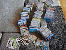 Große Sammlung Japan Telefonkarten Regionen 330 + 331 = 3194 Karten!