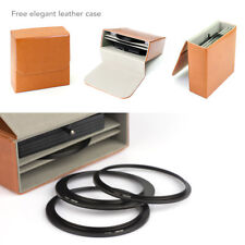 NiSi V5 PRO 100mm Filter Holder Kit + CPL + 67 72 77 82mm Rings *OPEN BOX