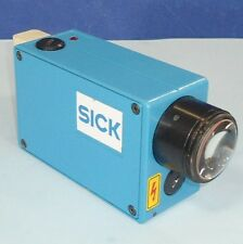 SICK 18-30VDC LUMINESCENCE SENSOR LUTI-530