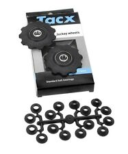 Tacx Schaltungsrädchen Jockey Wheels, für Shimano 9-/10-fach T-4050 T-4050