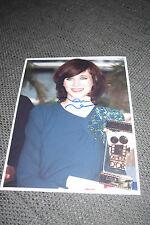 MIRANDA JULY signed Autogramm auf 20x28 cm Foto InPerson LOOK