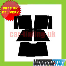Land Rover Range Rover 2003-08 PRE CUT WINDOW TINT KIT