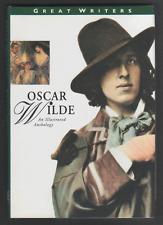 Oscar Wilde : An Illustrated Anthology (Hardback)