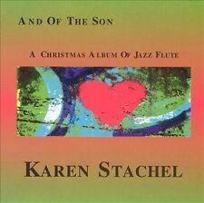 Karen Stachel : And of the Son CD