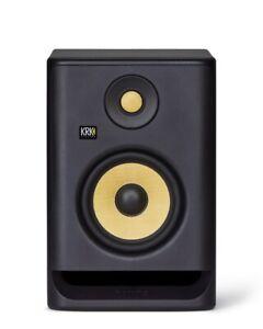 KRK Rokit RP5 G4 Single, Black