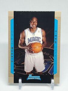 2004-05 Bowman Chrome #129 DWIGHT HOWARD RC NBA Rookie HOF Magic Lakers