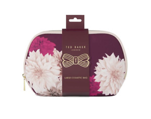 Ted Baker Large Wash / Cosmetic Bag