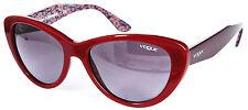 Vogue Sonnenbrille / Sunglasses VO2990-S 2340/8H Gr.54 Konkursaufkauf//275(81)