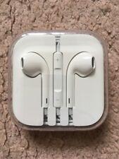 Genuine EarPods Apple Iphone con spina di cuffie 3.5mm