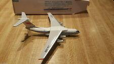 Aeroclassics Aeroflot IL-76TD 1:400 ACCCCP76786 1970s colors CCCP-76786