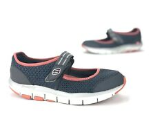 Skechers Shape Ups LIV Resalyte Mary Jane Fitness Shoes Sneaker Size 7.5