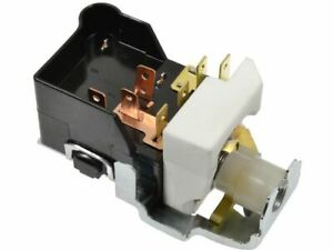 For 1979-1986 GMC C3500 Headlight Switch AC Delco 75923SM 1980 1981 1982 1983