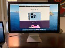 Apple Thunderbolt Display 27? mit OV