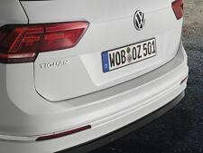 VW Tiguan MQB Ladekantenschutz Folie transparent Volkswagen ab 2016