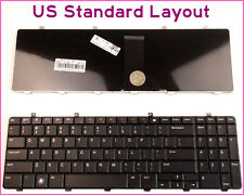 New Laptop US Keyboard for Dell Inspiron 1564 XHKKF V110546AS1 Black