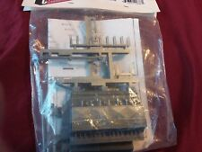 Vintage Walthers Cornerstone Series GRAIN DRYER   HO  #933-3128 Kit  LK
