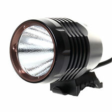 TURA PIONEER 1200 LUMEN HIGH POWER LED FRONT BICYCLE LIGHT MTB ROAD BIKE LIGHT