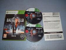 BATTLEFIELD 3 XBOX 360 (vendeur pro)