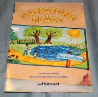Sunshine Place by Harcourt School Publishers Staff (2002, Paperback)