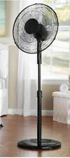 price of Hunter Pedestal Fan Travelbon.us