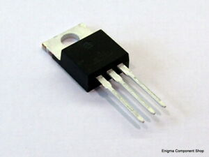 Genuine Freescale MRF101AN / MRF101BN MOSFET. Trusted UK Seller - Fast Dispatch.