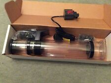 Seaclone Protein Skimmer 100 gallons new in box