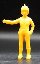 vintage Bullmark Ultraman MAT Team plastic figure toy Japanese kaiju hero Japan!