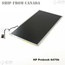 """HP Probook 6470b Laptop 14"""" LCD Screen With CableLTN140AT26-L01"""