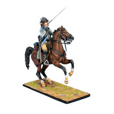 First Legion: AWI107 US Continental 3rd Light Dragoons Private #3