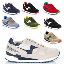 Scarpe Sneakers Uomo Donna Da Passeggio Ginnastica Corsa Sport Jazz Shadow s102