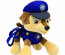 Nickelodeon Paw Patrol Ready for Action Boys Chase Plush Backpack